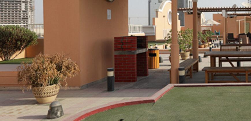 حدائق الإمارات 1 & 2