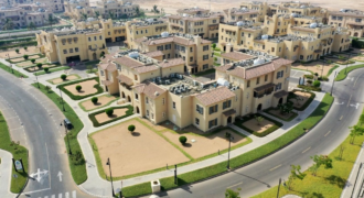 Al Waha Springs Apartments