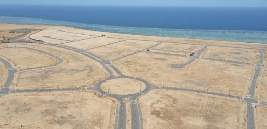 مخطط الساحل-٢، حي المروج