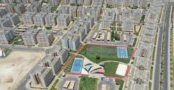 Al Shurooq Apartments