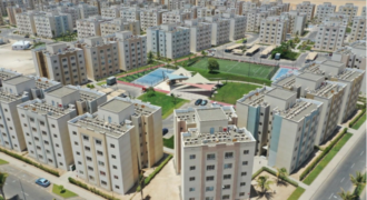 Al Shurooq Apartments