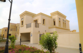 Al Waha Paired Homes and Townhouses
