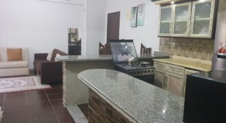 للبيع شقه في الشيخ زايد في كمبوند روضة زايد