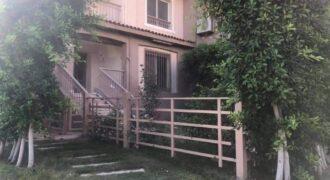 شقة للبيع بمدينتى 157 م بحديقة 60 م