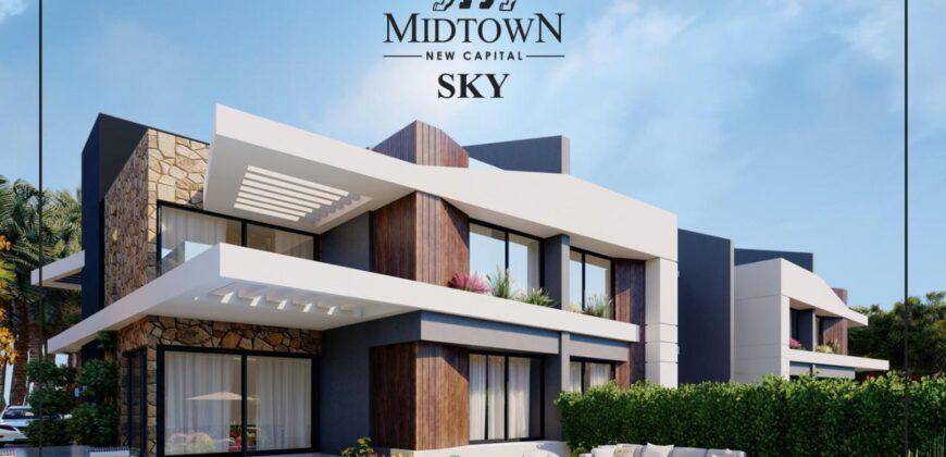MIDTOWN SKY – MEW CAPITAL