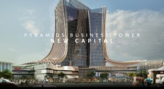 BYRAMIDS BUSINESS TOWER