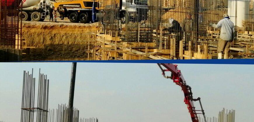 كمبوند سكاى كابيتال العاصمة الإدارية الجديدة –Sky Capital – R7