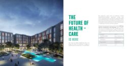 Eterna Healthcare City