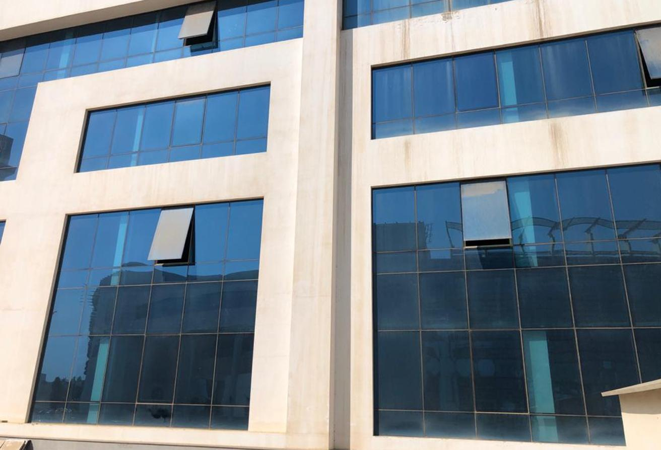للبيع مبنى ادارى بالقرية الذكية – مدينة 6 اكتوبر