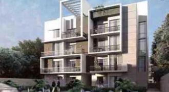 شقة للبيع في كمبوند فيفث سكوير – القاهرة الجديدة