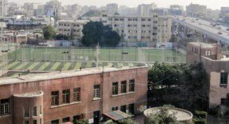 شقه للبيع في هليوبلس مصر الجديده 300 متر