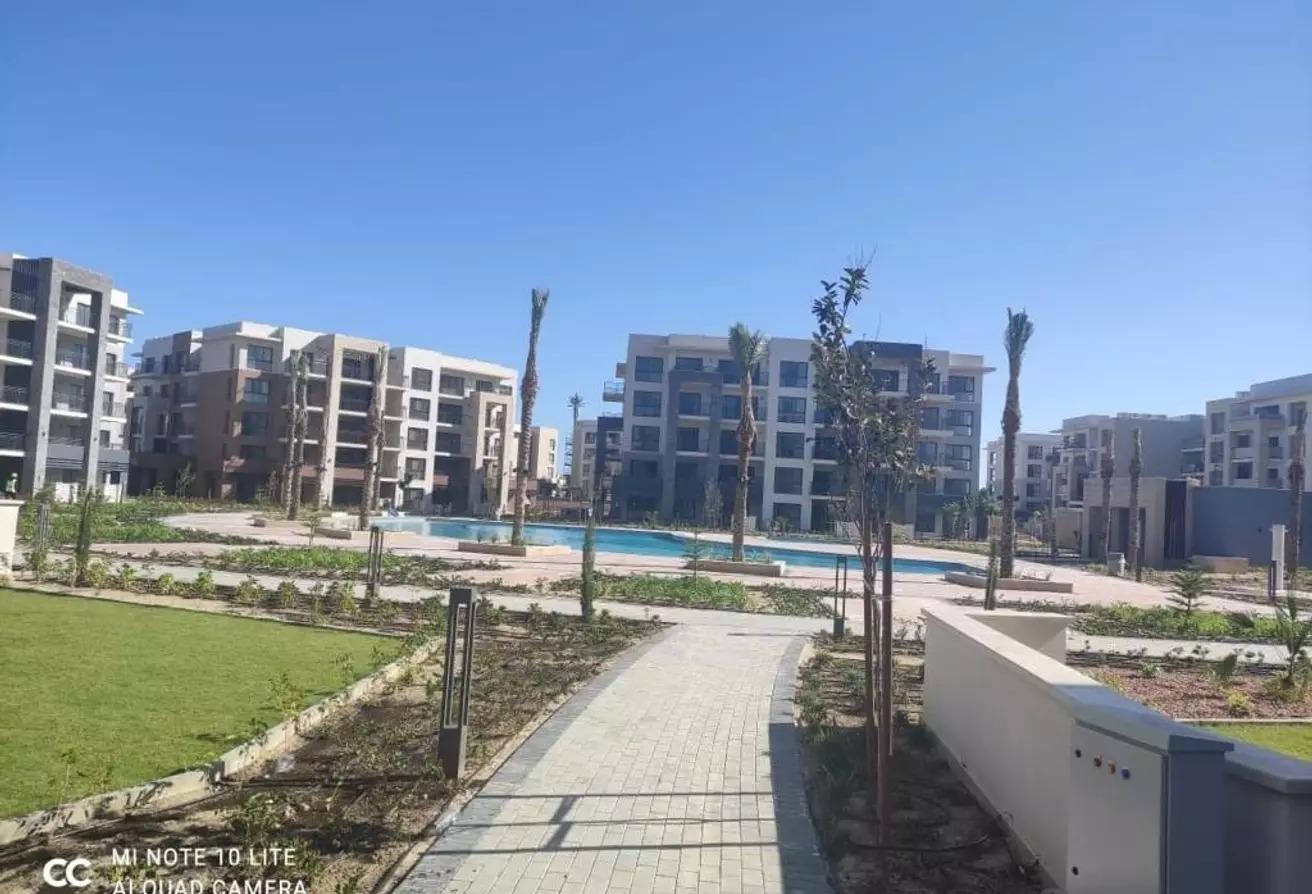 شقة للبيع في مراسي, سيدي عبد الرحمن