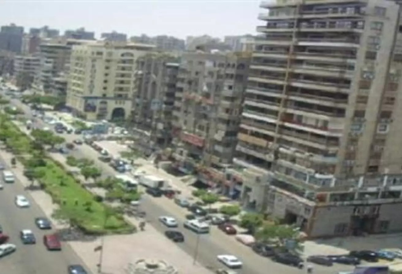 وحدات مُجمعة للإيجار للايجار في شارع مكرم عبيد, المنطقة السادسة