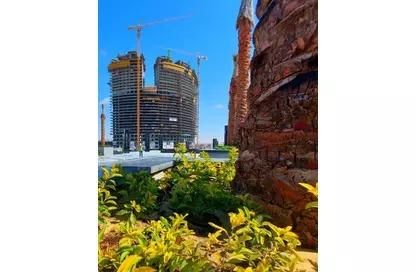 شقة ببرج7A العالمين 182م استلام فورى فقط 2290000