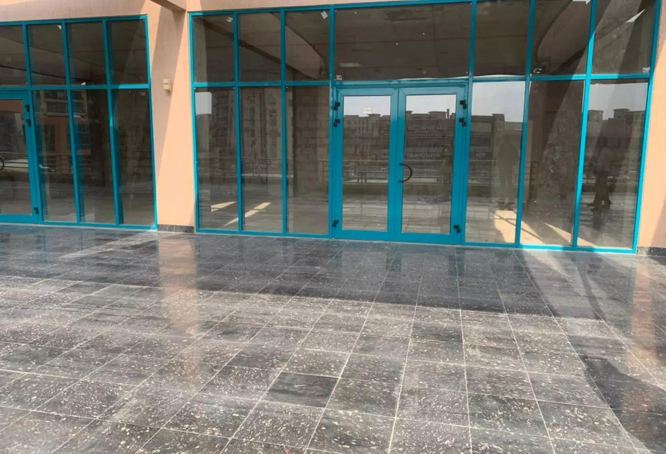 محل للإيجار السوق الشرقي الرحاب 94م موقع مميز