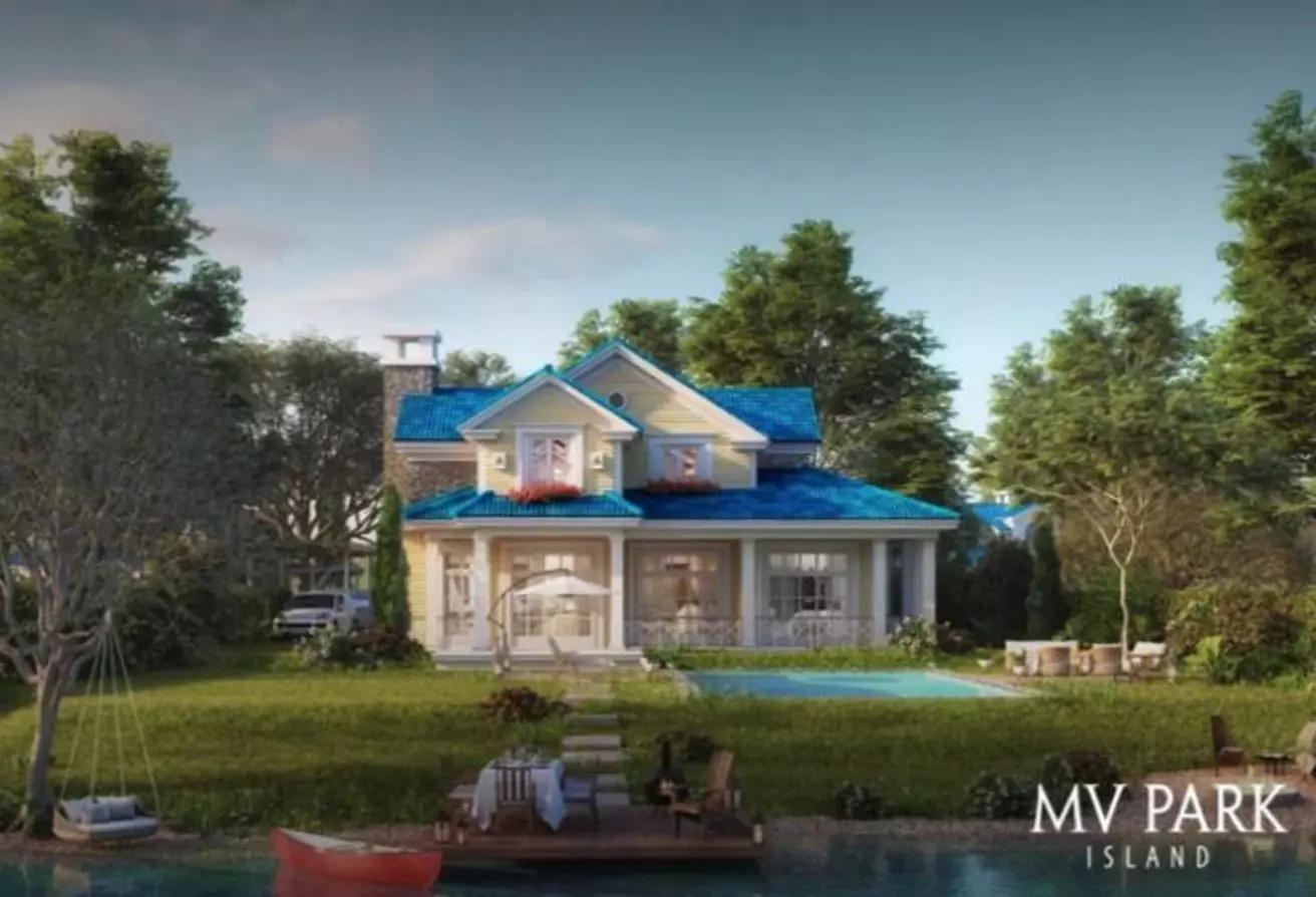 شقة 165 م للبيع بماونتن فيو Icity اقساط حتى 9 سنين