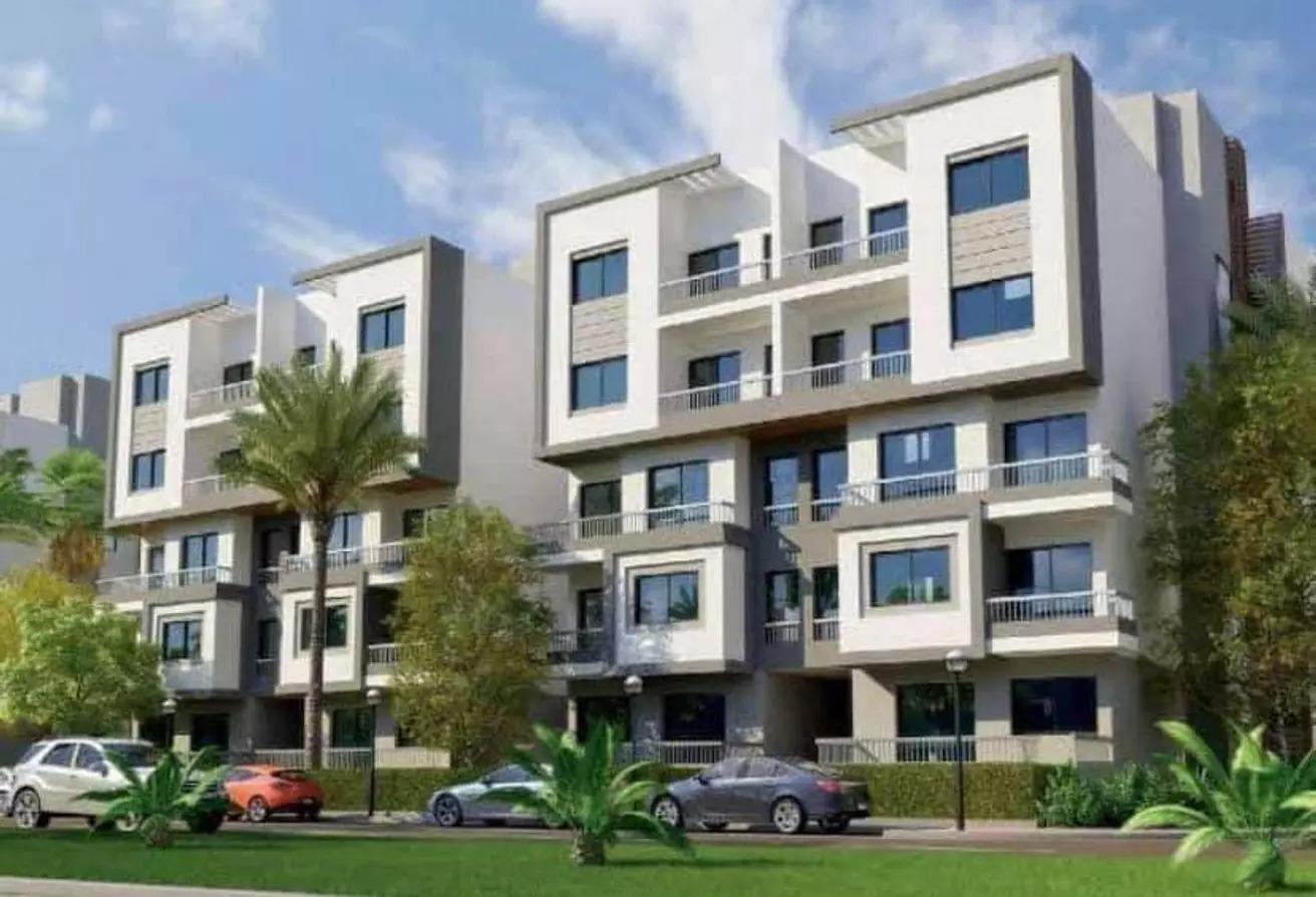 شقة استلام 2022 متشطبة1250000بالتكيفات jayd التجمع