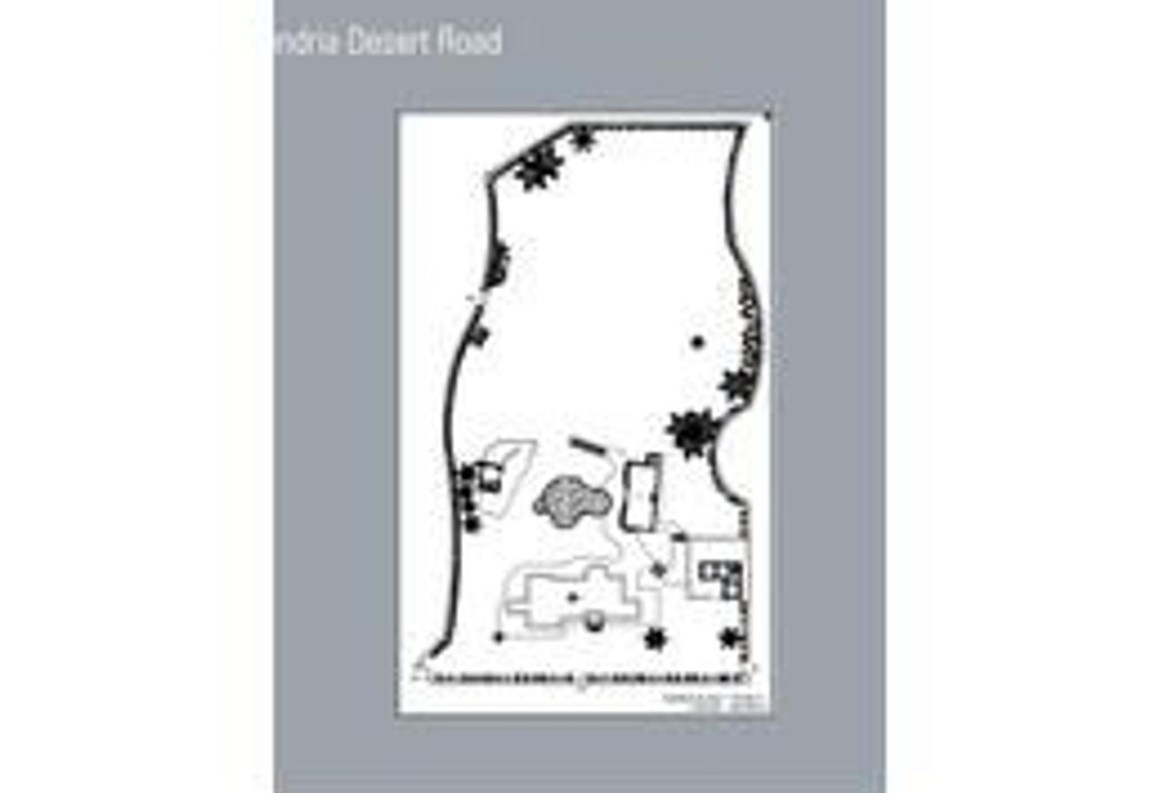 للبيع فيلا 724م في وادي النخيل على الطريق الصحراوي