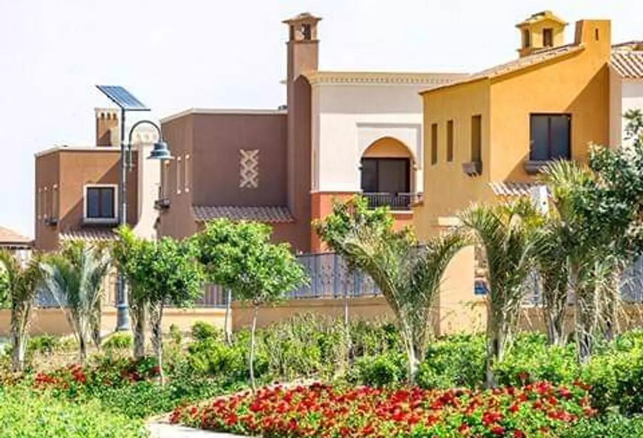شقة للبيع بمفيدا بوليفارد 190م باقل سعرو موقع مميز