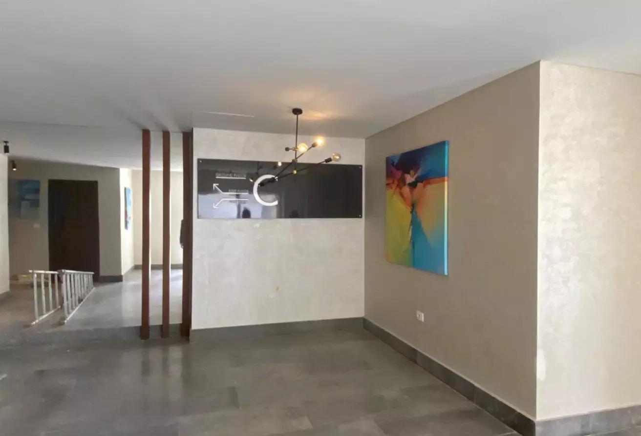 شقه غرفتين بالجاردن بمقدم 215000 فى ماونتن فيو