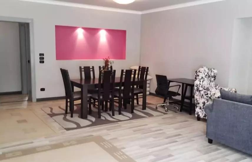 شقة مفروشة للايجاركمباوند ليك فيو للعمالة الاجنبية