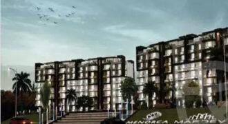 شقة لقطة 160م وتقسيط علي 10 سنين العاصمة الجديدة