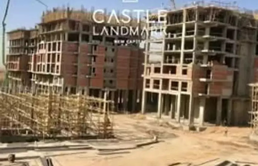 شقة في العاصمة 152 متر بخصم 25%