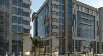 محل تجاري للبيع في منطقة الأعمال المركزيه, العاصمة الإدارية الجديدة
