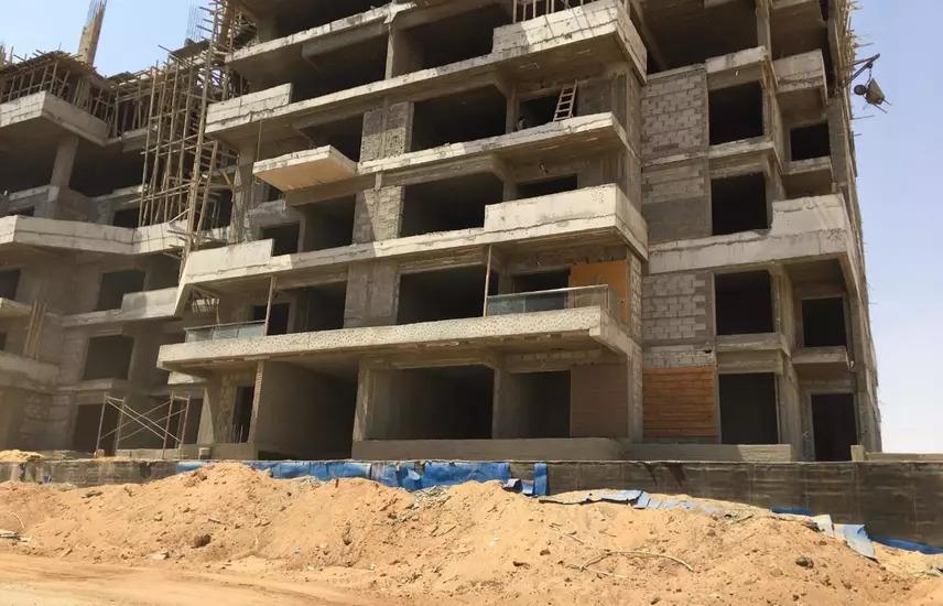 شقة للبيع في العاصمة 167م اكبر خصم كاش وقسط 10سنين