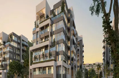شقة في سكاي ابو ظبي بمقدم147 الف