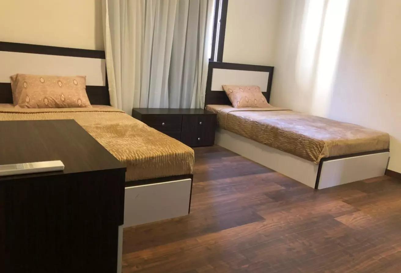 شقة للايجار في ميفيدا, كمبوندات التجمع الخامس