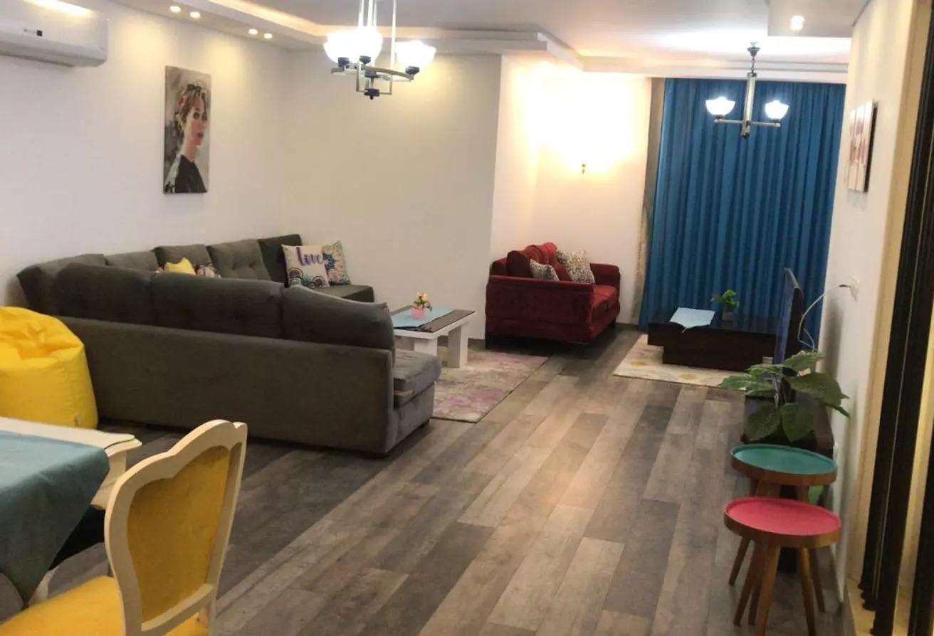 شقة للايجار في ماونتن فيو اكزاكتف, حى الاندلس