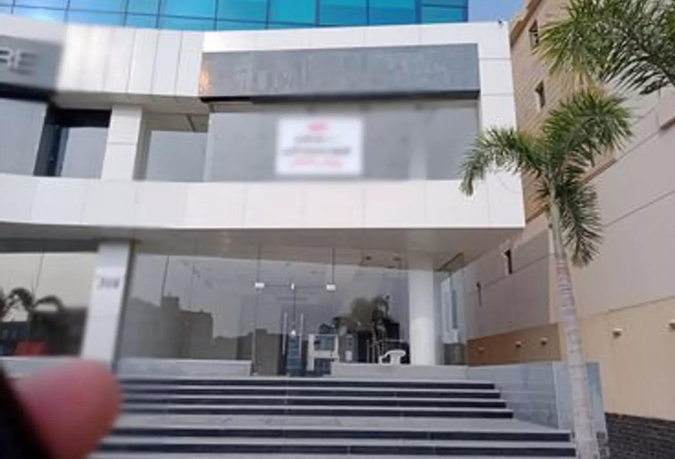 مساحات مكتبية للايجار في كونكورد بلازا, المستثمرين الجنوبية