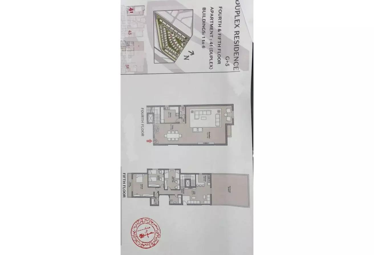 شقة للبيع في تاج سيتي, كمبوندات التجمع الخامس