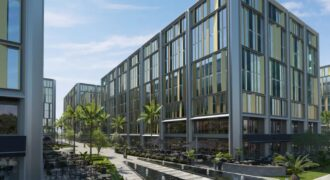 مساحات مكتبية للبيع في وان ناينتي, كمبوندات التجمع الخامس