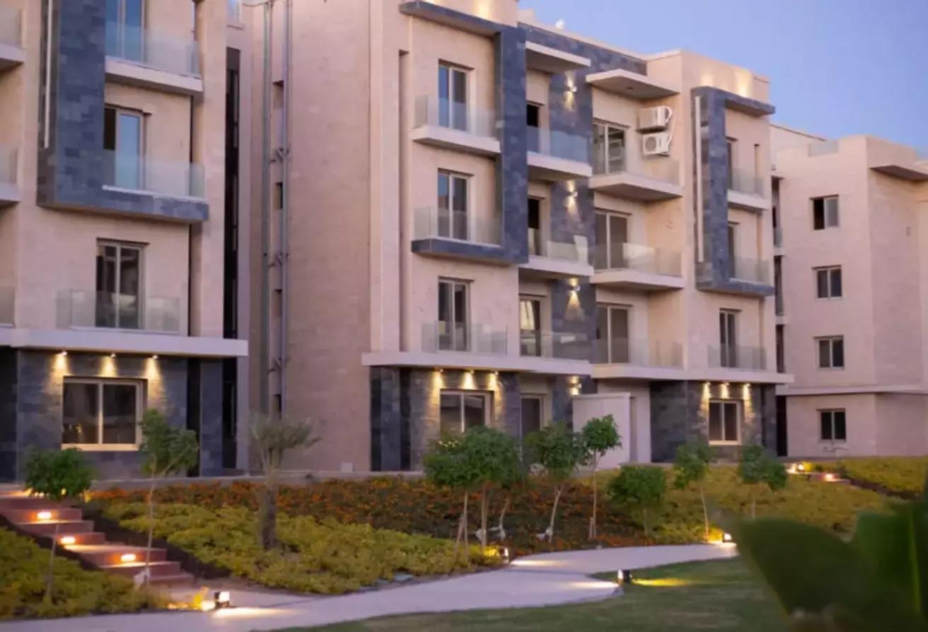 شقة للبيع في جاليريا مون فالى, المستثمرين الجنوبية