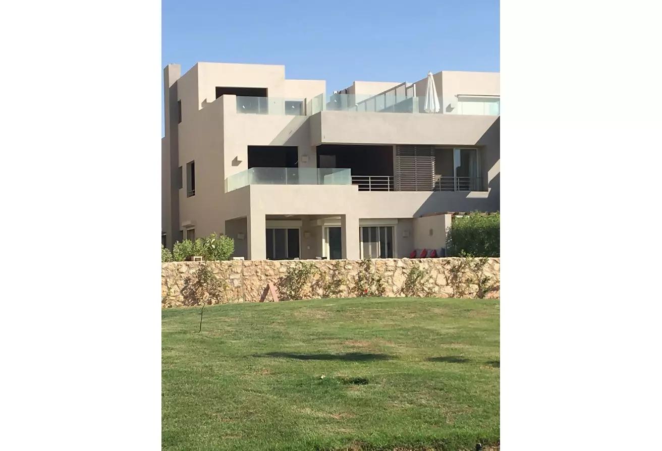 شقة للبيع في هاسييندا باي, سيدي عبد الرحمن