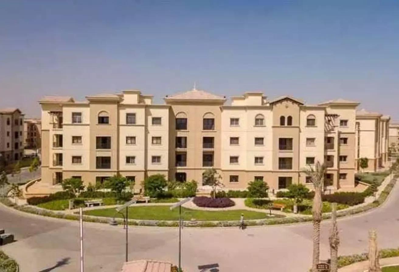 شقة للبيع في ميفيدا القاهرة الجديدة بسعر مغري