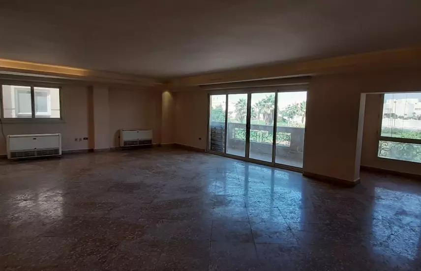 شقة للايجارمتشطبة سوبرلوكس في الشويفات دوراول 300م