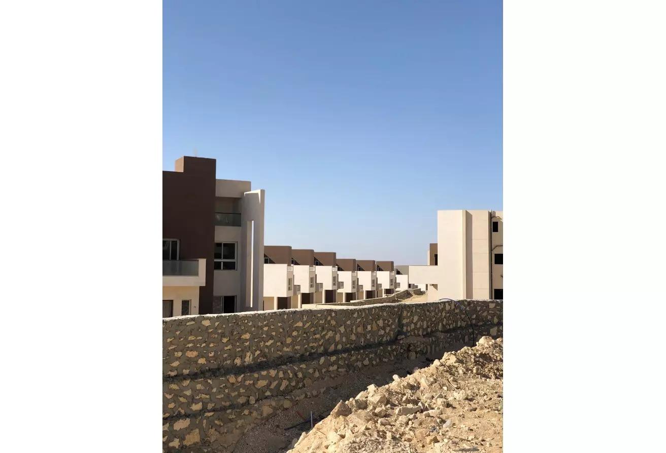 منزل مزدوج للبيع في جيفيرا, سيدي عبد الرحمن