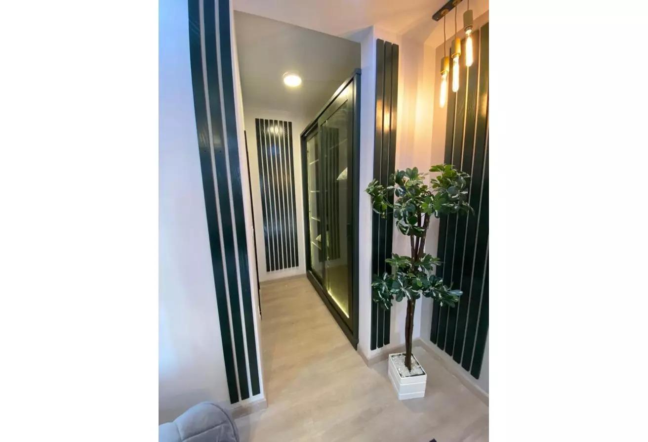 شقة للبيع في ذا ادريس ايست, شارع التسعين