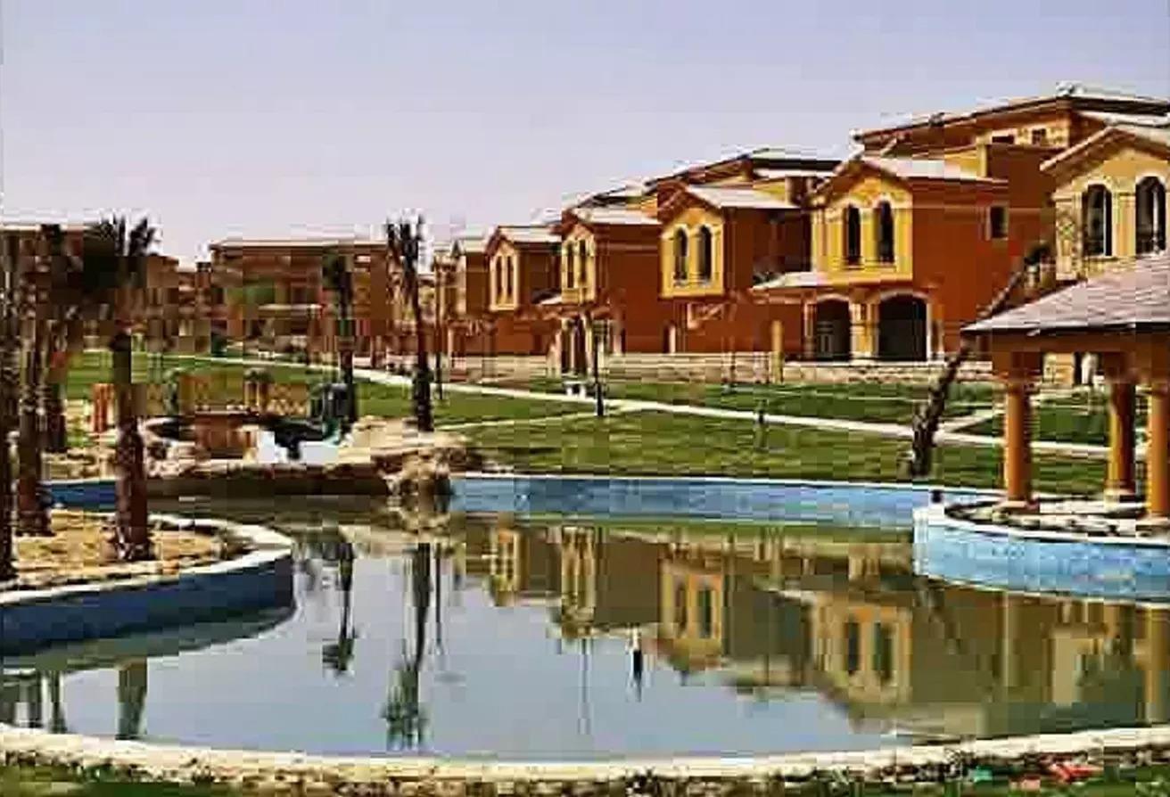 منزل مزدوج للبيع في بيلاجيو, امتداد المستثمرين الشمالية