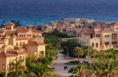 تاون هاوس للبيع فى لافستا مميز فيو البحر