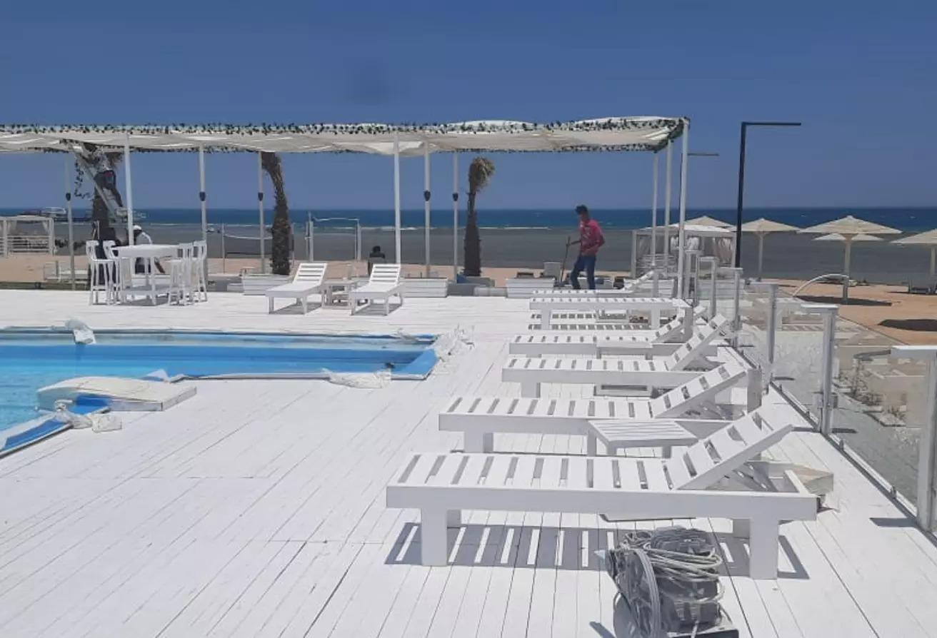 برؤية للبحر و افضل سعر تملك وحدتك في سيلينا باي