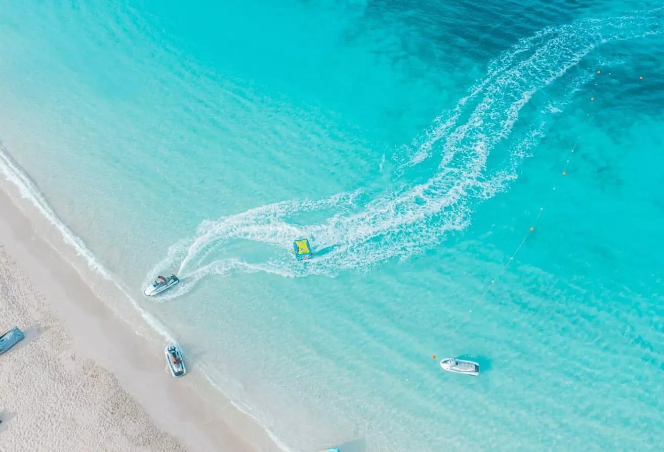 توين هاوس بالماظة باى بحرى موقع مميز للبيع 480 م