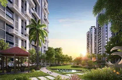 إمتلك شقة فندقية 208m في ريفان بالعاصمه الاداريه.