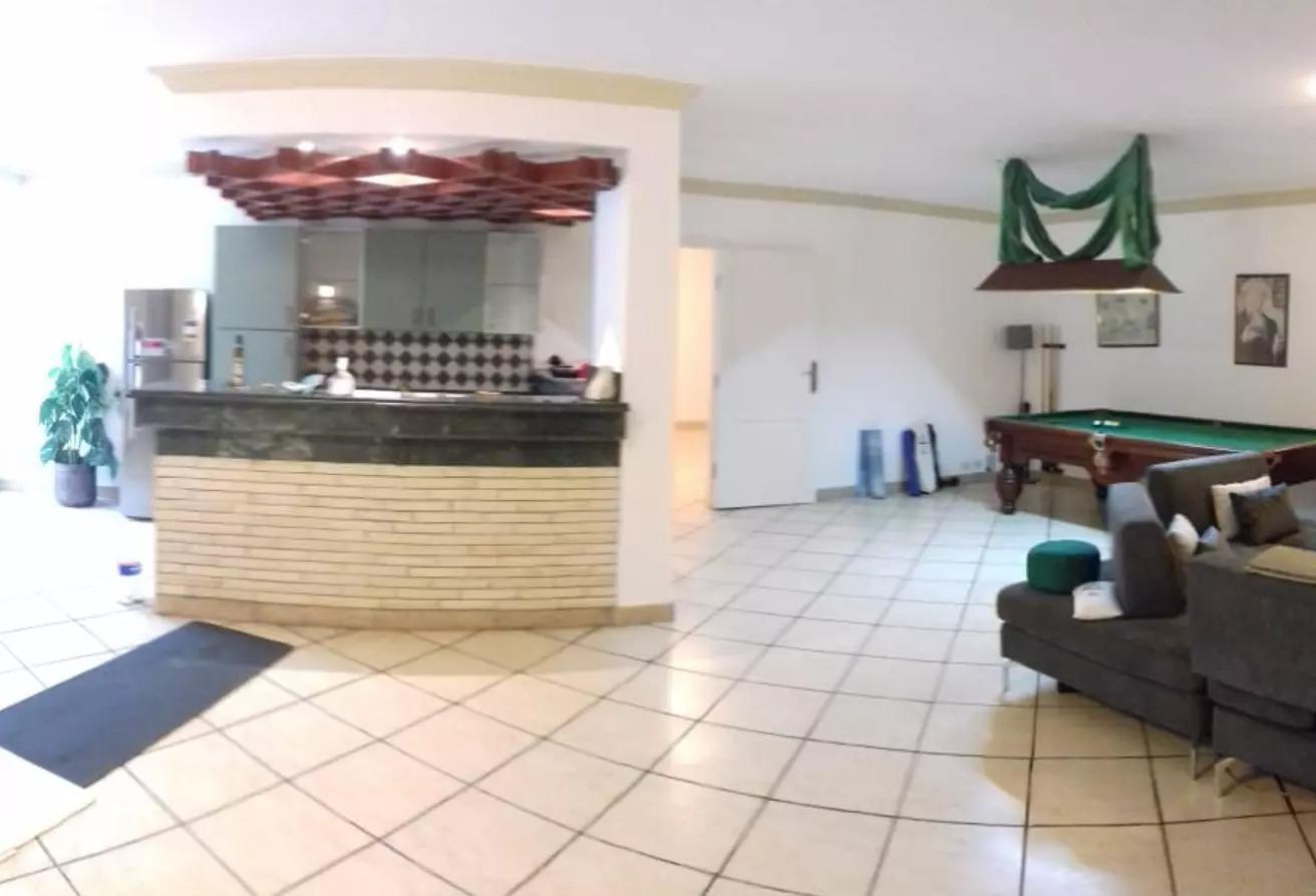 تاون هاوس للايجار في ارابيلا, كمبوندات التجمع الخامس