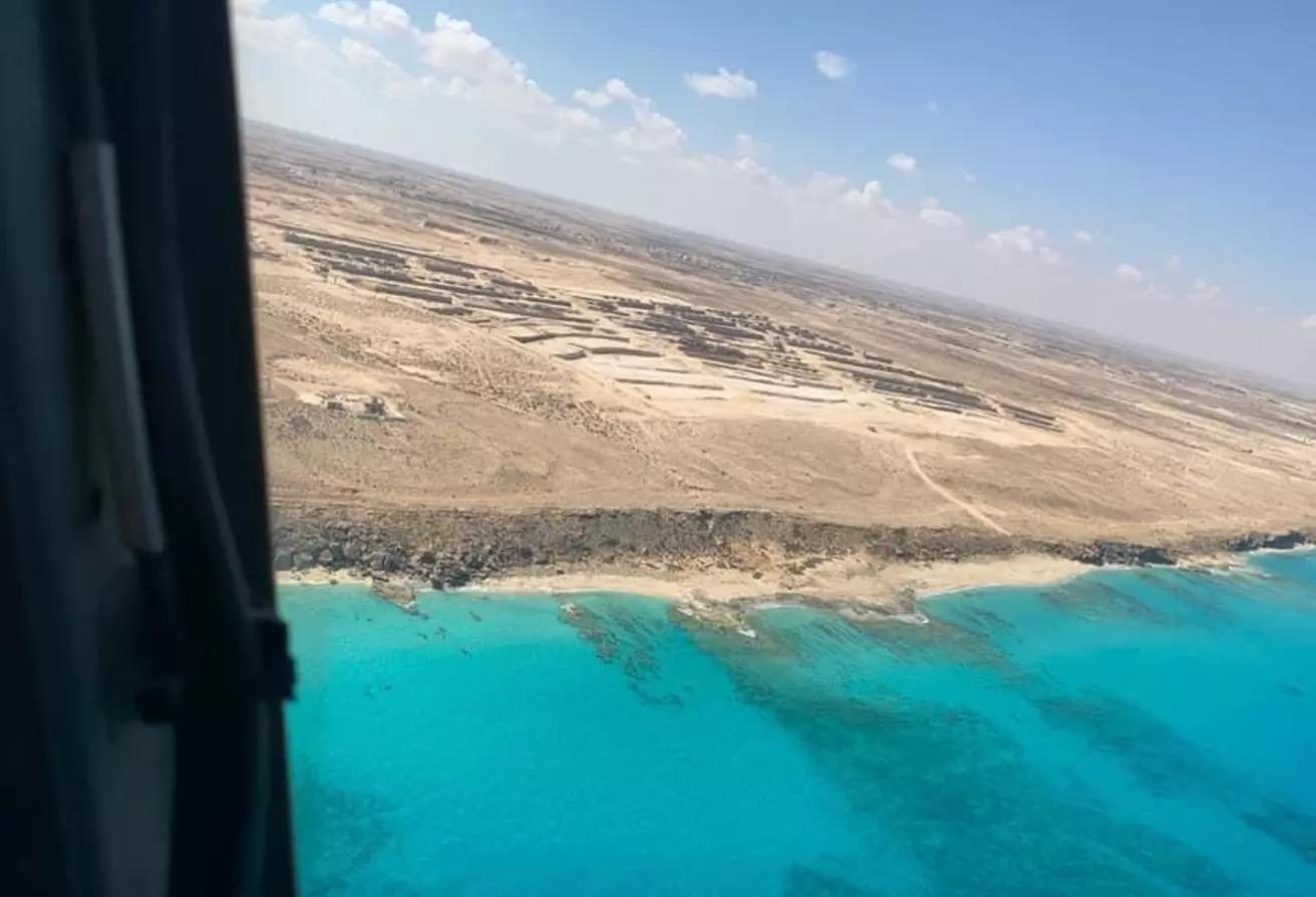 شاليه للبيع في جيفيرا, سيدي عبد الرحمن