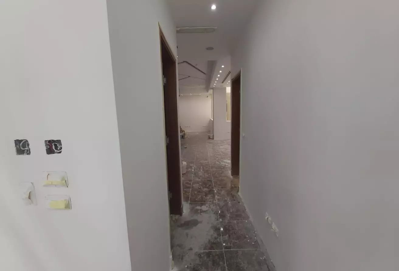 مساحات مكتبية للايجار في كايرو بزنس بلازا, شارع التسعين الشمالي