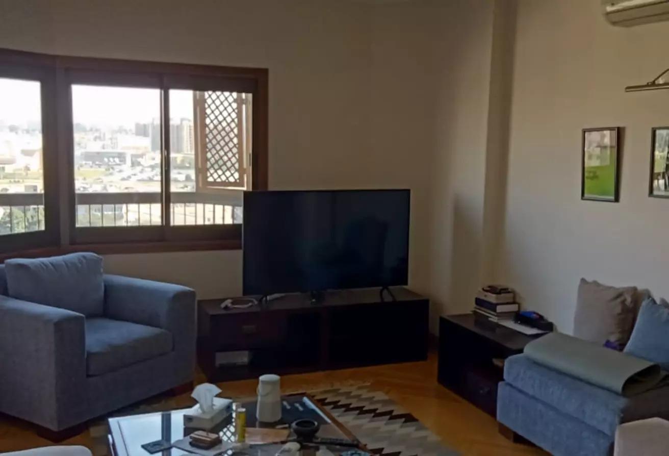 شقة للبيع في شارع 264, المعادي الجديدة